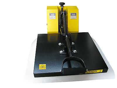 38x38 High Pressure Heat Press Machine/T-shirt Transfer