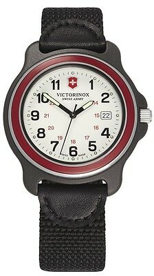 Victorinox Swiss Quartz Men's Watch 249088 Original Analog Display 39 MM