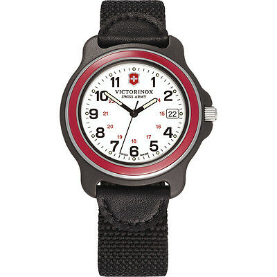Victorinox Swiss Army Men's Watch Original 249085-Xl 43mm