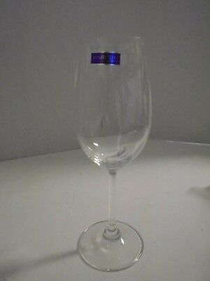 Waterford Marquis Vintage Classic White Wine Glass Stemmed Germany New