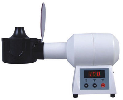 Digital optical frame warmer with digital temperature display (USA)