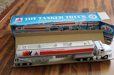 Citgo First in Series Toy Tanker Truck