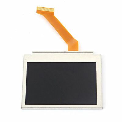Game GBA New Advance Backlit Hightlight Brighter LCD Screen For Nintendo MC
