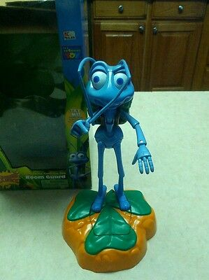 "Disney's A Bugs Life Electronic Talking ""flik"" Room Guard"