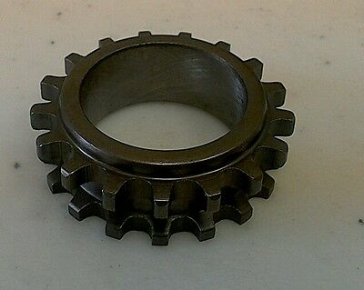 NEW Scooter Crankshaft Timing Sprocket for GY6 150cc 4 Stroke Engines 17T