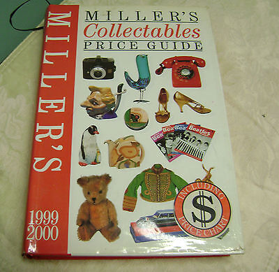 1999-2000  Miller's Collectables Price Guide