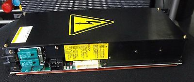 Fanuc Power Supply Unit A16B-1212-0100-01 W/ 12 MO. WARRANTY