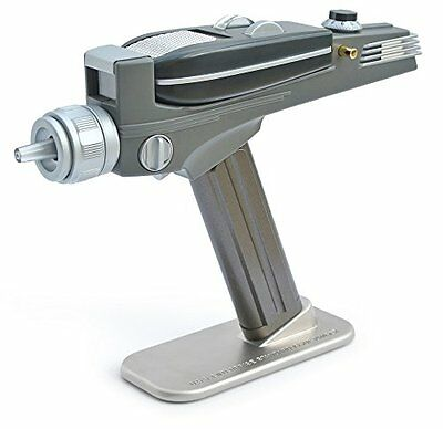 The Wand Company Star Trek The Original Series Phaser Remote Control