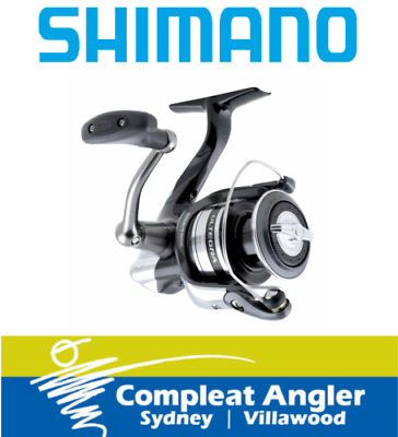 Shimano Ultegra 4000HG Spin Fishing Reel BRAND NEW
