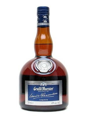Grand Marnier Louis Alexandre Triple Sec Liqueur 700ml