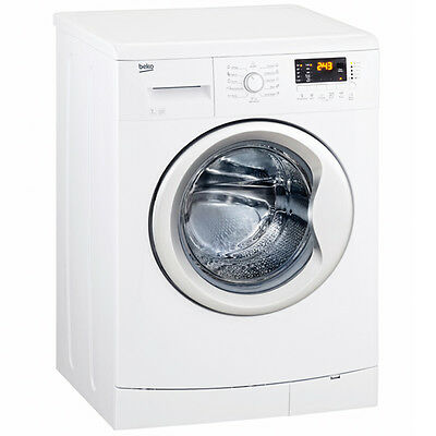 NEW Beko - WMB71231LA - 7Kg Front Load Washing Machine from Bing Lee