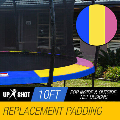 NEW UP-SHOT 14ft Replacement Trampoline Padding - Pads Pad Outdoor Safety Round