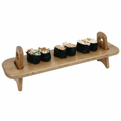 Olympia Wooden Riser (Flat Pack) Small 400x130x120mm Serving Food Tableware