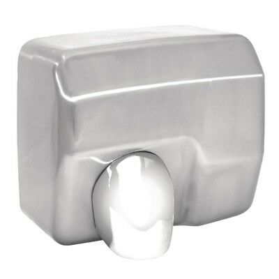 Jantex Automatic Stainless Steel Hand Dryer 2500Watt