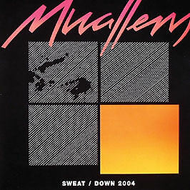 Muallem Feat. Audrey - Sweat - Compost - 2005 #150392