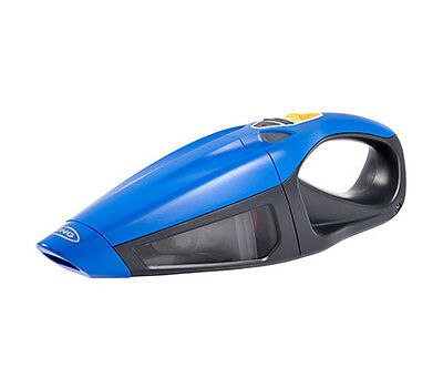 Ring Rechargable Vacuum Cleaner Ideal Christmas Gift for the Car Enthusiast