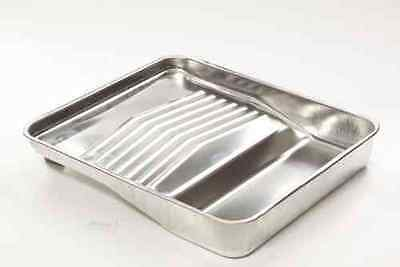 """12"""" Metal Paint Roller Tray"""