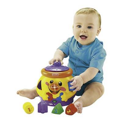 Fisher-Price Cookie Shape Surprise - NEW