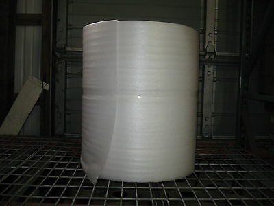 "1/4"" PE Foam Packaging Wrap 24"" x 125' Per Roll - SHIPS FREE!"