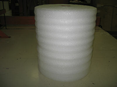 """1/4"""" Micro Foam Protective Packaging Wrap 24"""" x 125' per ROLL"""