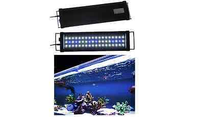 AquarienEco LED Aquarium light for Freshwater Led Lighting Aquarium Tank 42-62cm