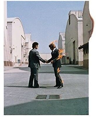 Wish You Were Here - Pink Floyd (2016, CD NUOVO)