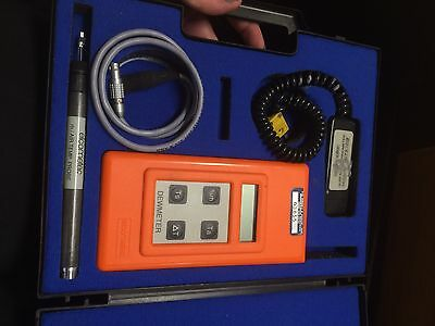Combustion Gas Testing Kit