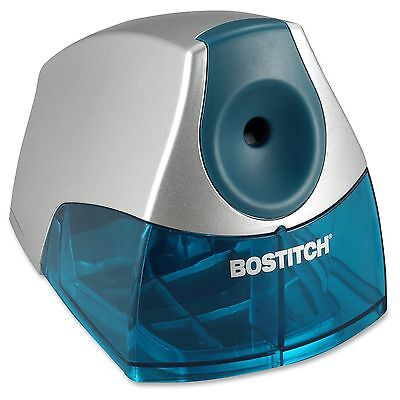 Stanley-Bostitch EPS4-Blue Personal Electric Pencil Sharpener
