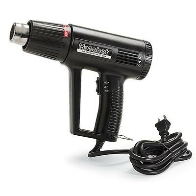 Traco TMHG-VAR-1 HotShot Variable Temperature Heat Gun