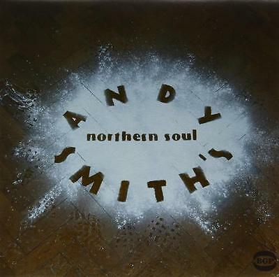 ANDY SMITH'S NORTHERN SOUL Various Artists  NEW & SEALED 2X LP VINYL (BGP)