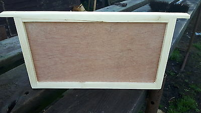 national Dummy Boards DN1 (pair)