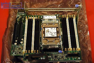 NEW IBM System x3500 M4 Dual CPU & Memory Expansion Board + accessories 00Y8251