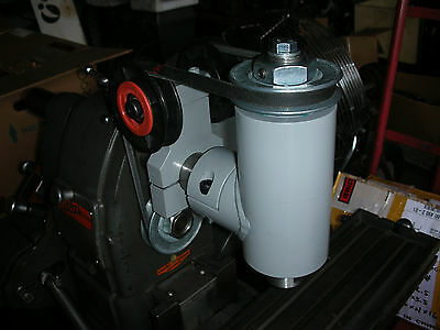 New Usa Made Atlas Milling Machine Vertical Milling Attachment+Collets New Usa