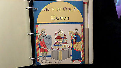 Free City of Haven by Gamelords near mint