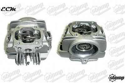 Stomp YX140 Cylinder Head with Z40 CAM fitted Pit Bike Engine Genuine Stomp Part