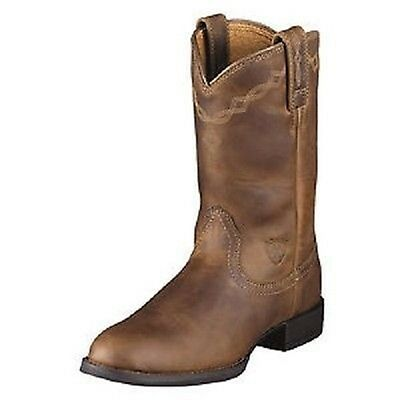 Ariat Heritage Roper - Kids / Youth Boot