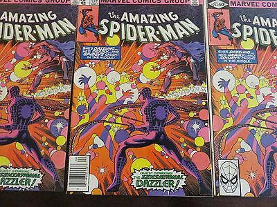 The Amazing Spider-Man #203 (Apr 1980, Marvel) NM 9.0 many available