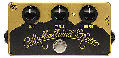 Teletronix Mulholland Drive MkIII (Mountain) Authorized Dealer! Brand New!
