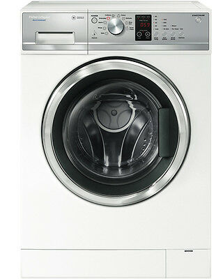 Fisher & Paykel - WH7560J2 - QuickSmart 7.5kg Front Load Washer