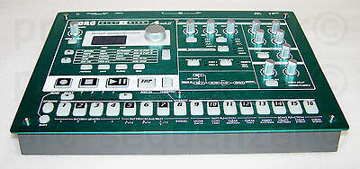Korg Electribe A EA-1 MK2 Analog Modeling Synthesizer + Top Zustand + Garantie
