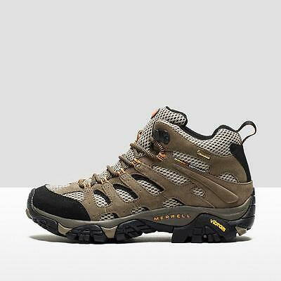 MERRELL Moab Mid GORE-TEX Men's Shoes