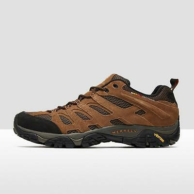 MERRELL Moab Ventilator Earth Men's Trail Running Shoes