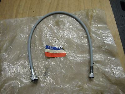 Rev Counter/Tachometer (mechanical) Drive Cable