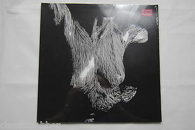 OCEANSIZE SELF PRESERVED WHILE THE BODIES FLOAT UP 180g VINYL LP RECORD + CD