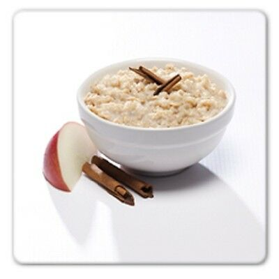 Ideal Protein Compatible! APPLE CINNAMON OATMEAL 15g