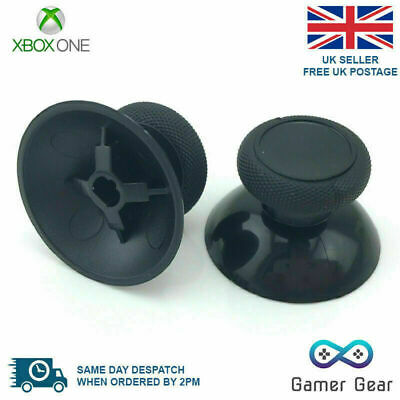 2 x Analogue Replacement Thumb Sticks Analog Xbox One Controller