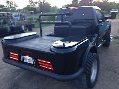 Made to Order - Custom Welding Beds - Please Read Listing