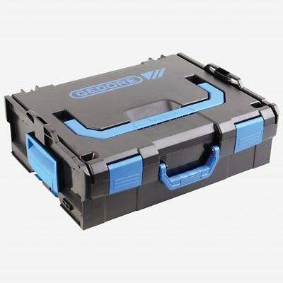 Gedore 1100 L L-BOXX 136 with front handle, 442x357x151 mm
