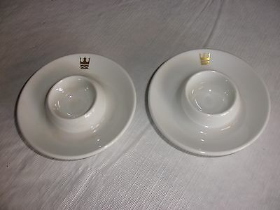 Schonwald Germany Egg Cup Dish set of 2