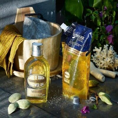 L'Occitane Almond Shower Oil  500ml